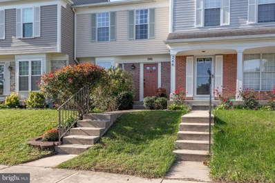 246 Kirbys Landing Court, Odenton, MD 21113 - MLS#: 1009987234