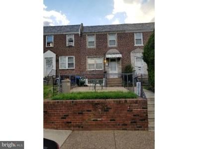 5904 A Street, Philadelphia, PA 19120 - MLS#: 1009987284