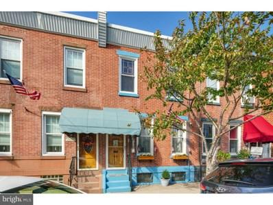 3142 Gaul Street, Philadelphia, PA 19134 - #: 1009987300