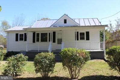 260 Purdham Hill Road, Stanley, VA 22851 - #: 1009987332