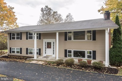 11011 Carriage Lane, Frederick, MD 21701 - MLS#: 1009987346
