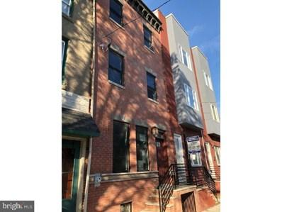 1454 E Columbia Avenue, Philadelphia, PA 19125 - #: 1009987350