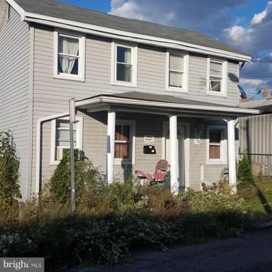 108 Claybourne Street, Cumberland, MD 21502 - #: 1009987364