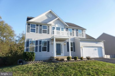 577 Bentley Drive, Inwood, WV 25428 - #: 1009987440