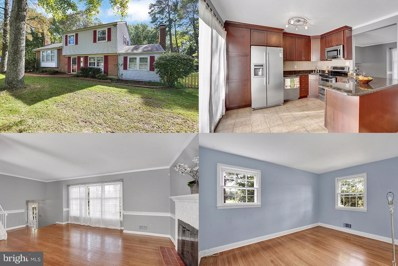 513 Ferry Point Road, Annapolis, MD 21403 - MLS#: 1009987496