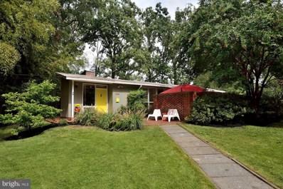 1944 Marthas Road, Alexandria, VA 22307 - MLS#: 1009987498