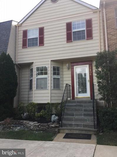 7404 Monona Terrace, Derwood, MD 20855 - MLS#: 1009987544