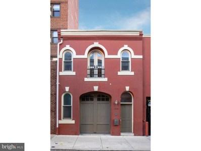 2108 Sansom Street, Philadelphia, PA 19103 - MLS#: 1009987564