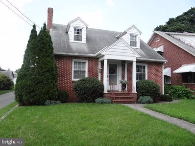 541 East Catherine, Chambersburg, PA 17201 - MLS#: 1009987716