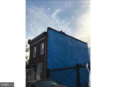 2230 N Mutter Street, Philadelphia, PA 19133 - MLS#: 1009987726