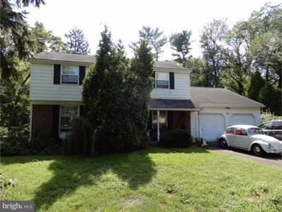 136 Pinehill Road, Lower Southampton, PA 19053 - MLS#: 1009990166