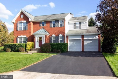 147 Federal Ann Lane, Westminster, MD 21157 - #: 1009990274