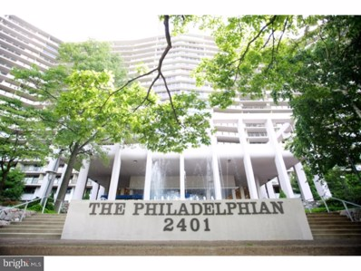 2401 Pennsylvania Avenue UNIT 2C45, Philadelphia, PA 19130 - MLS#: 1009990350
