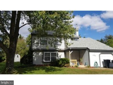 1239 N Farmview Drive, Dover, DE 19904 - MLS#: 1009990410