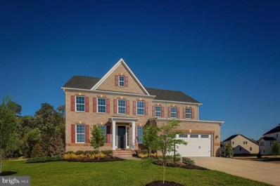 4403 Woodlands Reach Drive, Bowie, MD 20720 - MLS#: 1009990522
