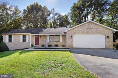 432 Village Place, Hagerstown, MD 21742 - MLS#: 1009990654