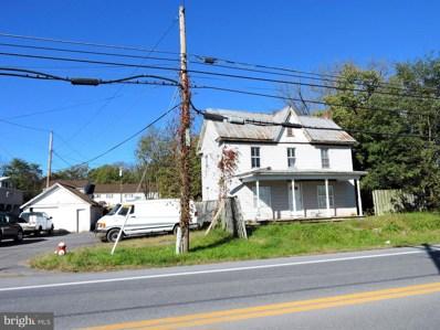 2632 Winchester Avenue, Martinsburg, WV 25402 - #: 1009990782