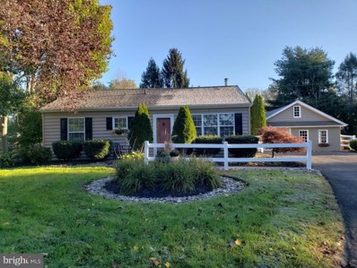 31 Elm Terrace, Doylestown, PA 18901 - MLS#: 1009990836