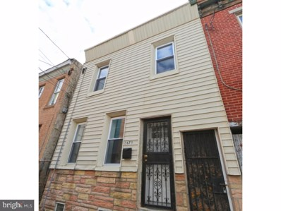 2673 Collins Street, Philadelphia, PA 19125 - #: 1009990894