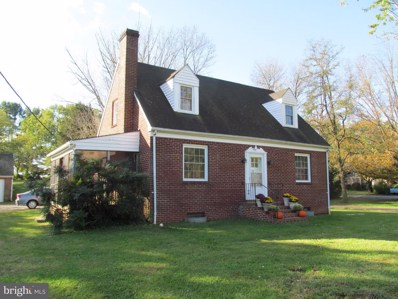 424 Main Street, Orange, VA 22960 - #: 1009990912