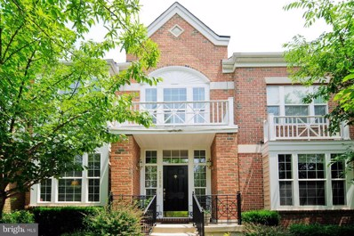 5908 Perfect Calm Court UNIT A4-5, Clarksville, MD 21029 - MLS#: 1009990932