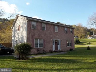 12000 Wood Rose Avenue NE, Cumberland, MD 21502 - #: 1009990940