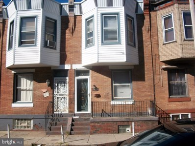 2860 N Stillman Street, Philadelphia, PA 19132 - MLS#: 1009990998