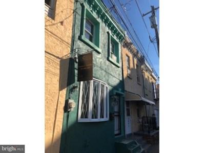 2155 N Philip Street, Philadelphia, PA 19122 - MLS#: 1009991164