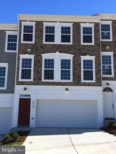 1312 Gilmore Street, Fredericksburg, VA 22401 - #: 1009991186