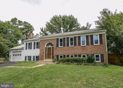 8001 Rivermont Court, Springfield, VA 22153 - MLS#: 1009991192