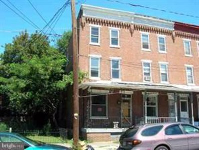 1250 Swatara Street, Harrisburg, PA 17104 - #: 1009991238