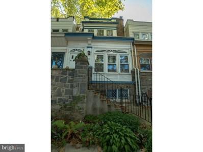 867 N 21ST Street, Philadelphia, PA 19130 - MLS#: 1009991298