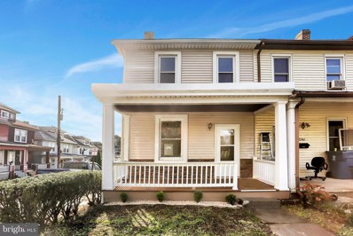 2743 Herr Street, Harrisburg, PA 17103 - MLS#: 1009991394