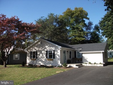 13321 Fountain Head Road, Hagerstown, MD 21742 - #: 1009991470