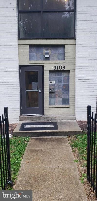 3103 Naylor Road SE UNIT 301, Washington, DC 20020 - #: 1009991540