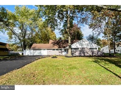 31 Spicebush Road, Levittown, PA 19056 - MLS#: 1009991564