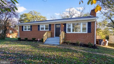 5908 Robin Lane, Suitland, MD 20746 - #: 1009991602