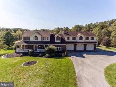 665 Lake Drive, Westminster, MD 21158 - MLS#: 1009991680