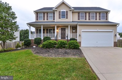 5914 Copper Mountain Drive W, Spotsylvania, VA 22553 - MLS#: 1009991724