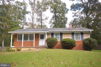 1540 Patuxent Manor Road, Davidsonville, MD 21035 - MLS#: 1009991834