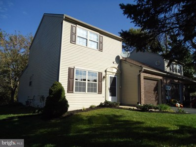 3375 Glen Hollow Drive, Dover, PA 17315 - MLS#: 1009991850