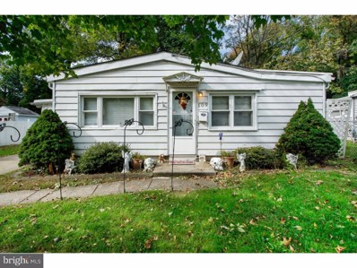 109 County Avenue, Maple Shade, NJ 08052 - #: 1009991866