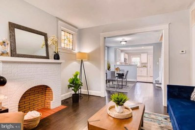 3203 Gibbons Avenue, Baltimore, MD 21214 - MLS#: 1009991948