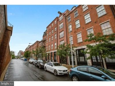 50-56 N Front Street UNIT 104, Philadelphia, PA 19106 - MLS#: 1009992000