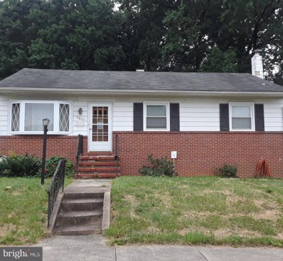 5805 Park Road, Brooklyn, MD 21225 - #: 1009992028