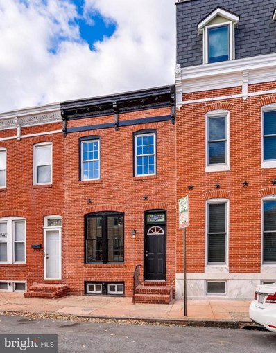1402 Patapsco Street, Baltimore, MD 21230 - MLS#: 1009992114