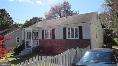 5406 Newby Avenue, Riverdale, MD 20737 - #: 1009992190