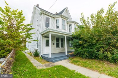 409 Mulberry Street N, Hagerstown, MD 21740 - #: 1009992230