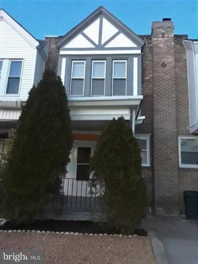 871 Granite Street, Philadelphia, PA 19124 - MLS#: 1009992280