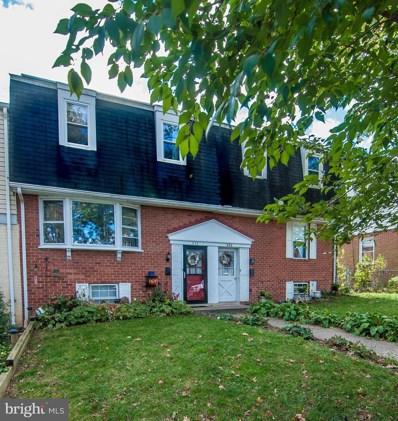 828 Seymour Street, Lancaster, PA 17603 - MLS#: 1009992382